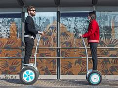 摄位车 Airwheel S3