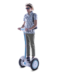 平衡车 Airwheel S5